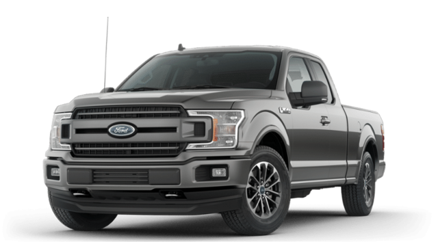New 2019 Ford F-150 Truck SuperCab Styleside for Sale in Alpena, MI near Rogers City